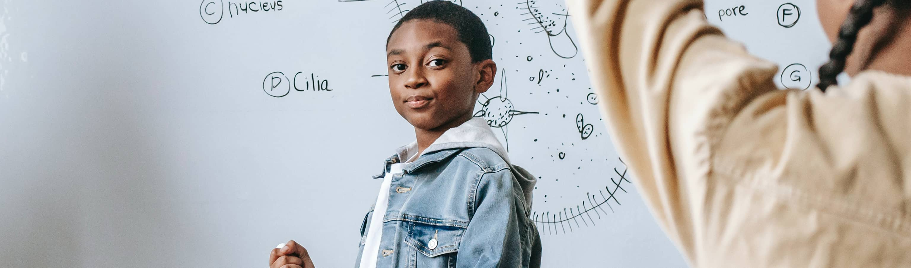 Black-Owned Boys' Clothing