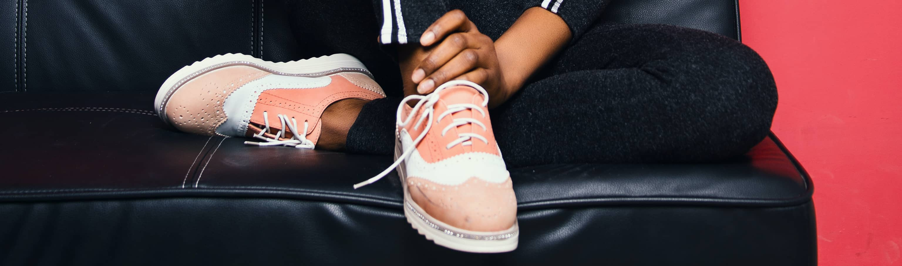 Black-Owned Girls' Shoes