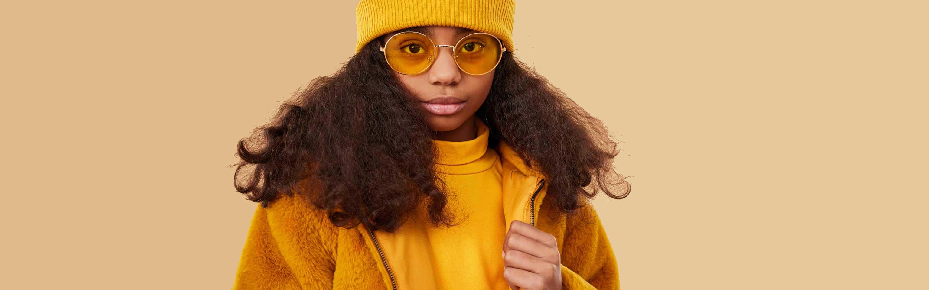 Black-Owned Girls' Clothing