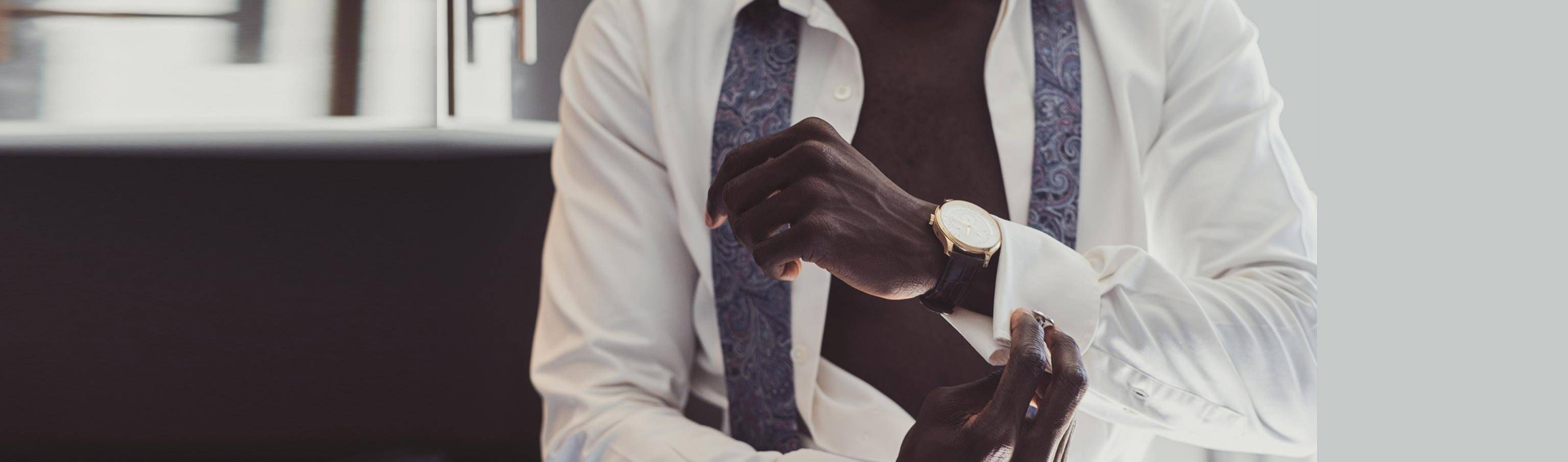 Black Owned Men's Accessories