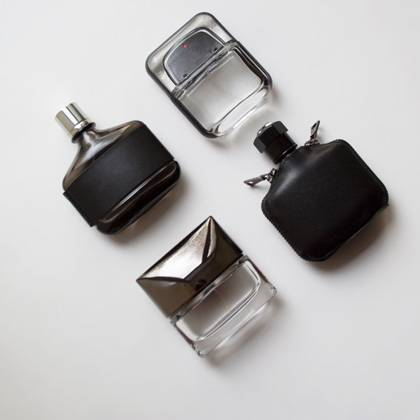 Black-Owned Grooming & Cologne