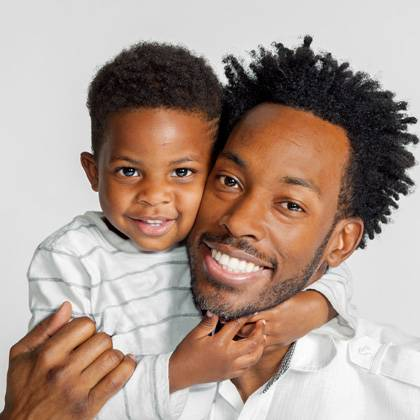 Black-Owned Father's Day Brands