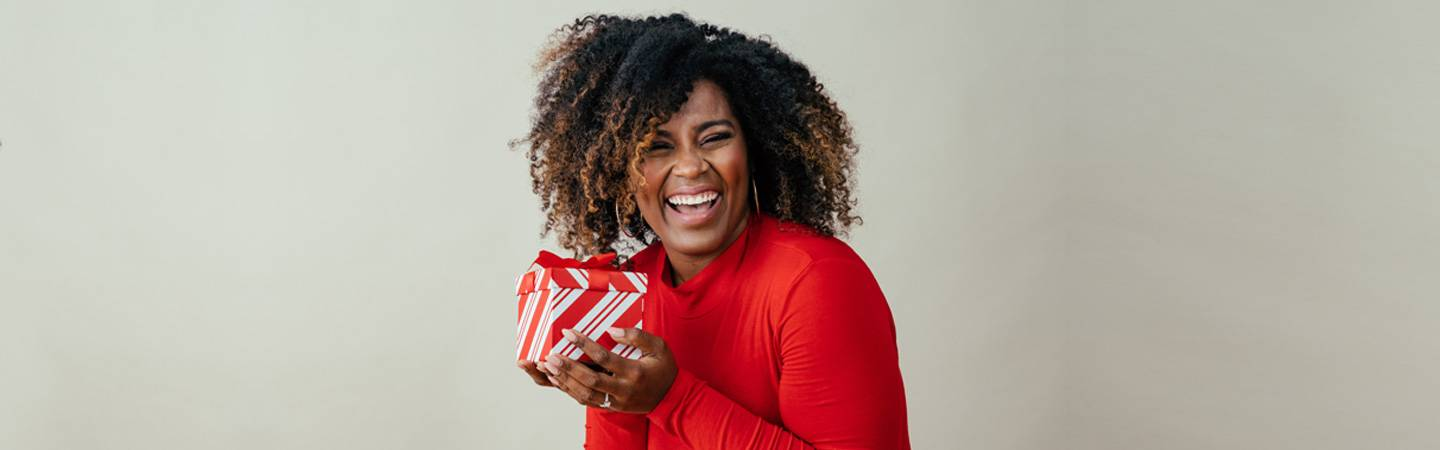 Black-Owned Gifts For Her