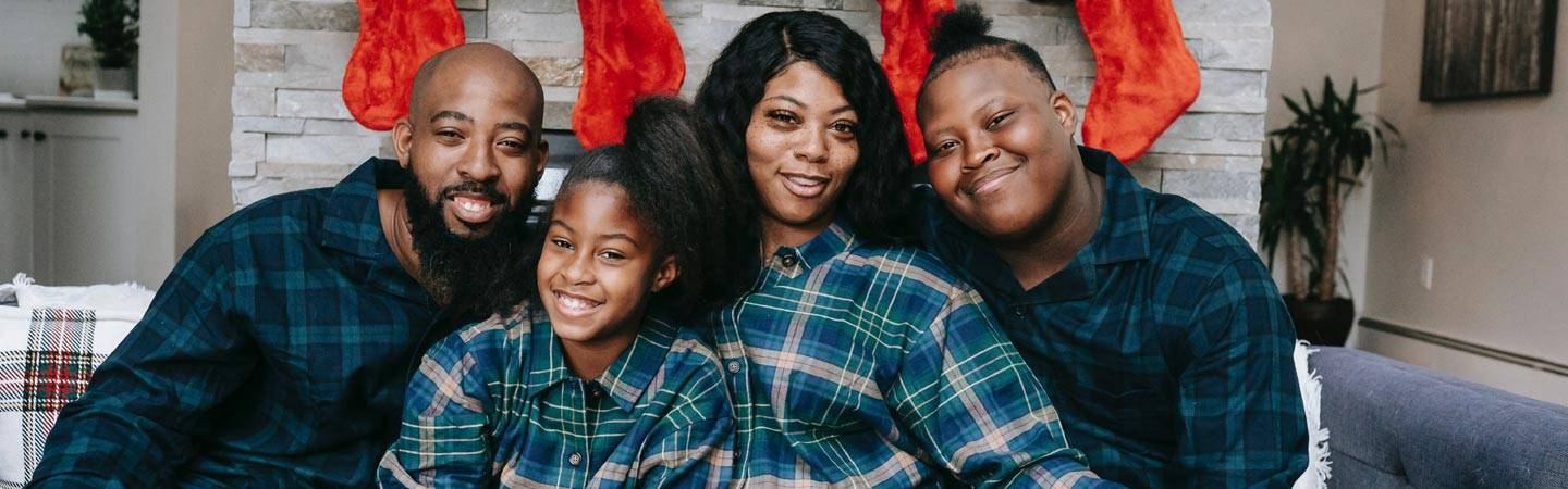 Black-Owned Holiday Apparel, Decor & More