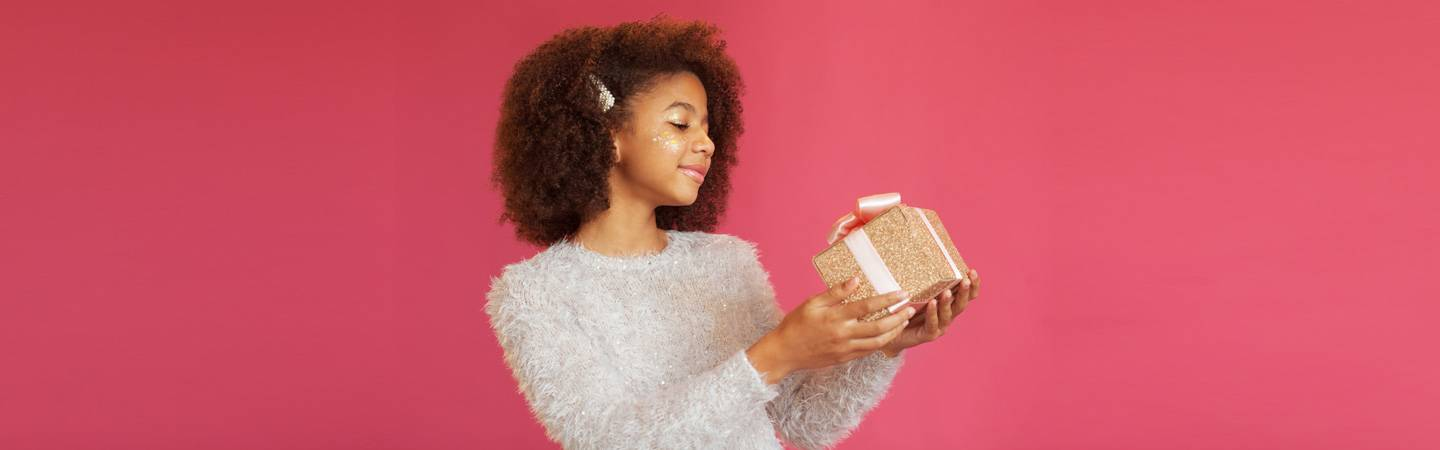 Black-Owned Gifts for Kids