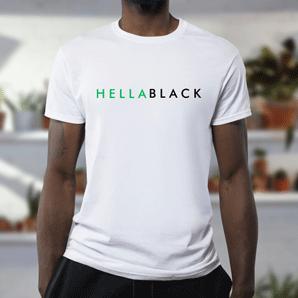 HellaBlack Merch