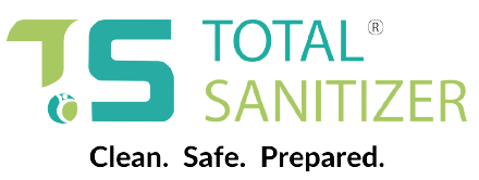 Total Sanitizer