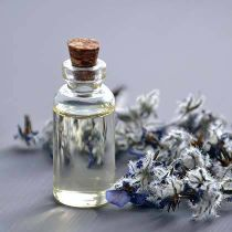Black-Owned Aromatherapy