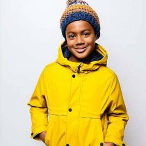 Black-Owned Boys' Outerwear