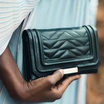 Black-Owned Clutches & Pouches