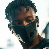 Black-Owned Face Masks
