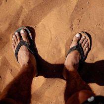 Black-Owned Men's Sandals
