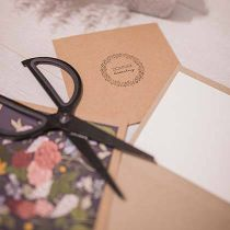 Black-Owned Invitations and Paper