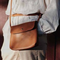 Black-Owned Crossbody Bags