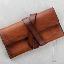 Black-Owned Wallets & Card Cases