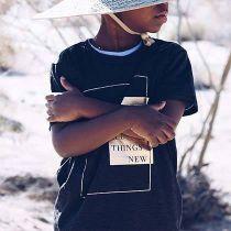 Black-Owned Boys' Shirts & Tees