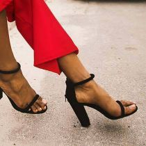 Black-Owned Women's Sandals