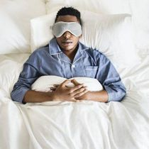 Black-Owned Men's Sleepwear & Robes