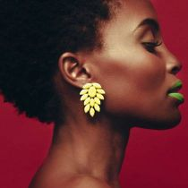 Black-Owned Woman's Jewelry