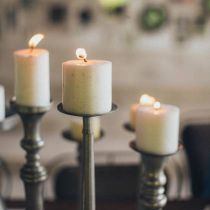 Black-Owned Candles & Holders