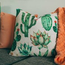 Black-Owned Decorative Pillows