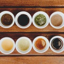 Black-Owned Condiments & Sauces